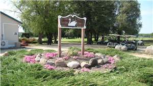 Swan Valley Golf Course
