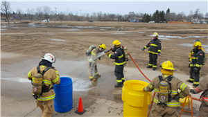 Hazardous Materials Operation 2016