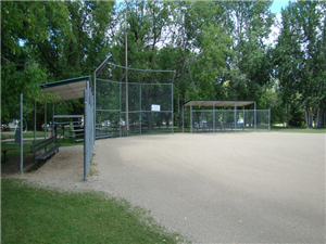 Legion Park Diamond 2