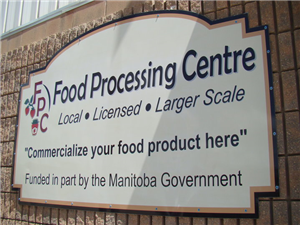 Food Processing Centre